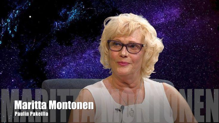 Rajatieto TV esittää: Paulin pakeilla Maritta Montonen