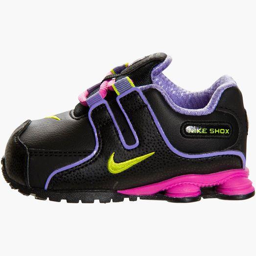 1c5762e5a71072 Toddler Nike Shox Girls Toddler Nike Shox Pink