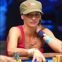 Kara Scott: Poker player,Canadian TV personality, journalist. Kara Scott is one among the sexiest and hottest ladies of poker industry, popularly known for being the only one to cash in from both the 2008 and the 2009 WSOP main events.    At the 2008 World Series of Poker (WSOP) $10,000 buy-in Main Event, Scott finished in 104th place out of a field of 6,844 players, winning $41,816 and at the 2009 WSOP Main Event, she finished 238th out of a field of 6,494 players, winning $32,963.