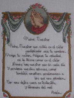 Hola, hoy sin tanto preambulo les comparto esta bella oración, la dedico muy especialmente a mis tres hijos, Ana Karen, Jesús y Victor. ...