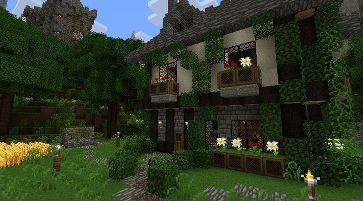 255 Best Minecraft Resource Packs Images On Pinterest