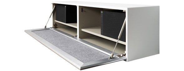 Nowoczesne szafki TV/Hi-Fi- jakośc z BoConcept