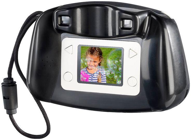 SOMIKON - PX8263 - Appareil photo numérique pour enfants 'DCM-300.TOON' 3Mpx: Amazon.fr: High-tech