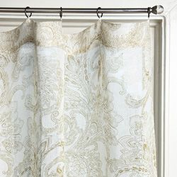 31 best Curtains images on Pinterest Curtains Damasks and