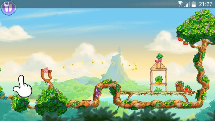 Angry Birds Stella İncelemesi | Pc Webim