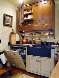 Primitive Kitchen Images 188 best country, primitive, kitchens images on pinterest
