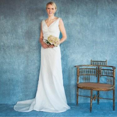 80 best Wedding Dresses by Celia Grace images on Pinterest | Bridal ...