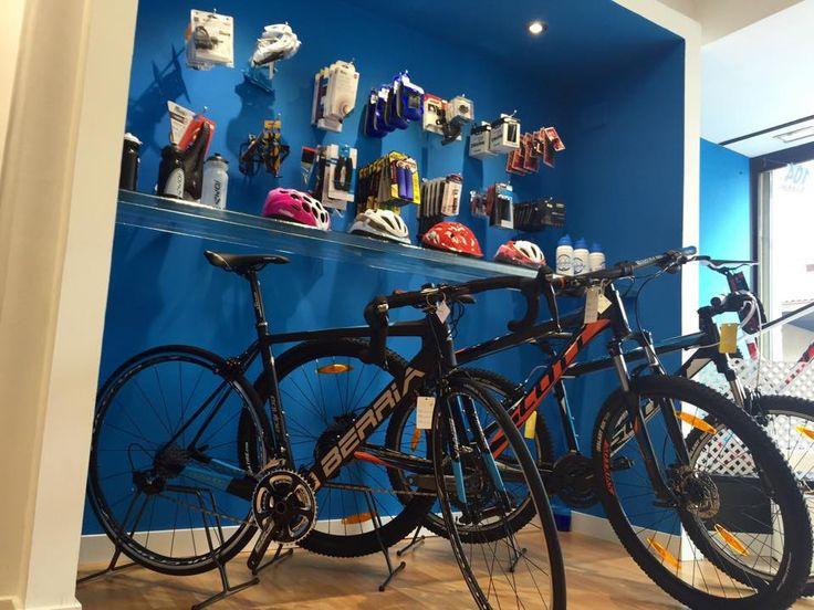 #Scott #Ciclismo #ValleBike #Berria