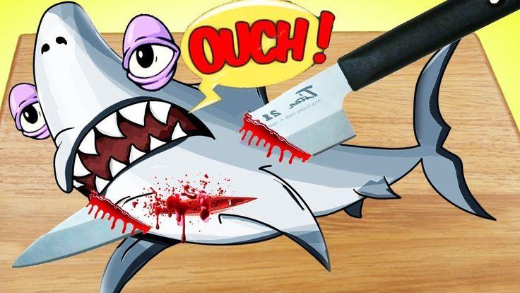 cHilDreN Play Sushi Kitchen Baby Game   TO FU Oh!SUSHI vs Bad Kids Made ...