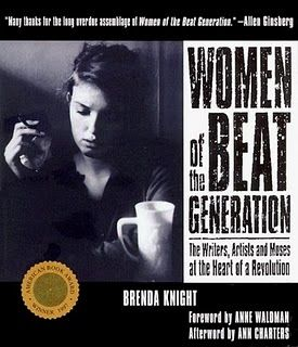 Women of the Beat Generation
