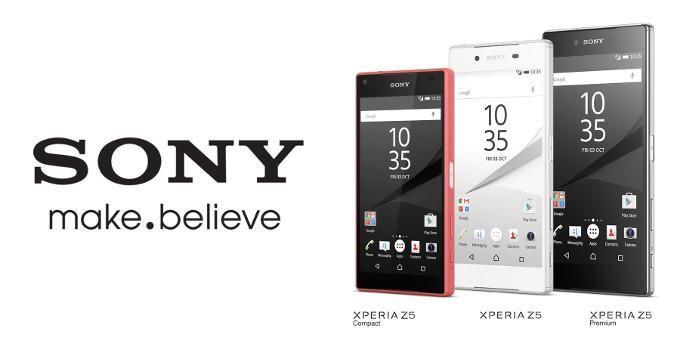 Awesome Sony Xperia 2017:Sony Xperia Z5 Modelleri Türkiye'de!... Telefonlar