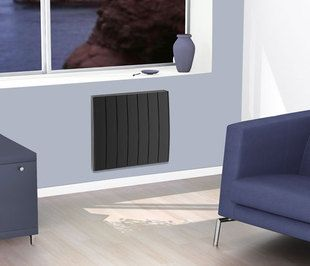 1000 images about radiateur on pinterest glasses bathroom radiators and design - Radiator noirot verlys ...