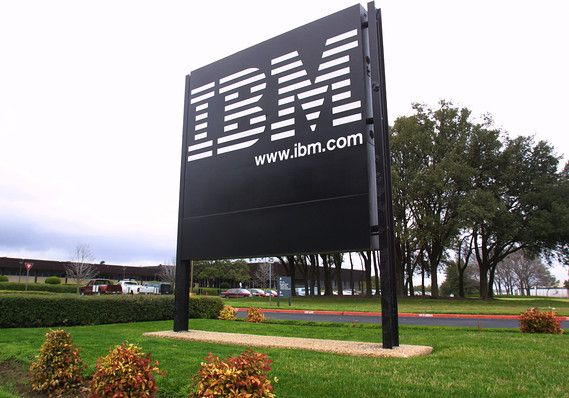 IBM wants startups on its cloud - MarketWatch