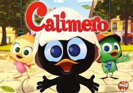 Zagraj w gry calimero: http://grajnik.pl/gry/gra-pamieciowa-calimero-dla-dzieci,12459.html Calimero dla każdego gracza.
