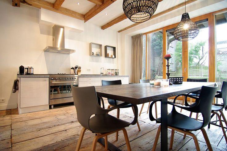 Affitto appartamento Jordaan Appartamento, Idee per la