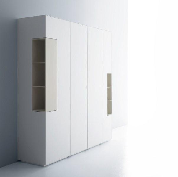 Modulare Wohnwand INMOTION - MDF Italia