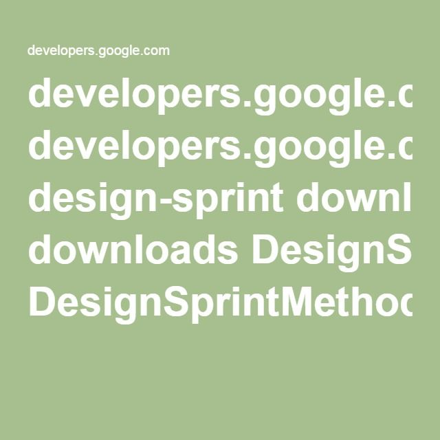 21 best Design sprint images on Pinterest Design process - sprint customer care