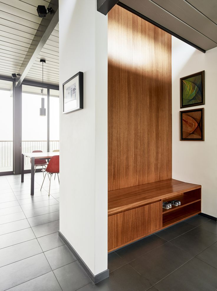 Gallery of Diamond Heights Renovation / Michael Hennessey Architecture - 12
