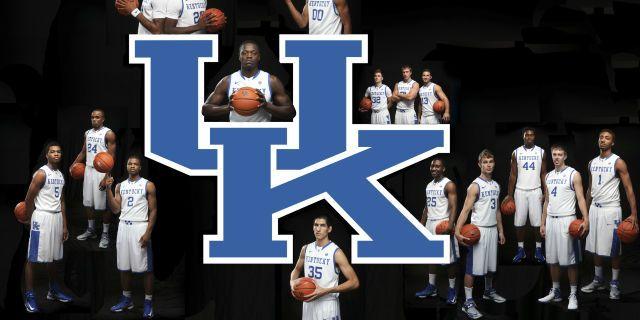 Kentucky Basketball Kentucky Wildcats Vs Notre Dame Fighting Irish Wisconsin Basketball