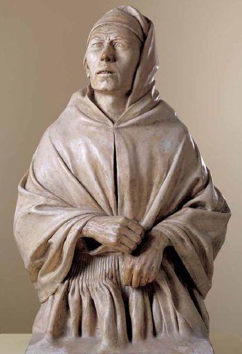 Francesco Ciusa - (Nuoro 1883 – Cagliari 1949).
