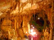 #Inici Mount, near #Trapani, is famous for its #caves with stalactites and stalagmites and ancient fossils, perfect for a #autumn, #winter #trekking in #Sicily, because the rain makes little underground #lakes :) . For more information have a look at bebtrapanilveliero.it OR www.bebtrapanigranveliero.it