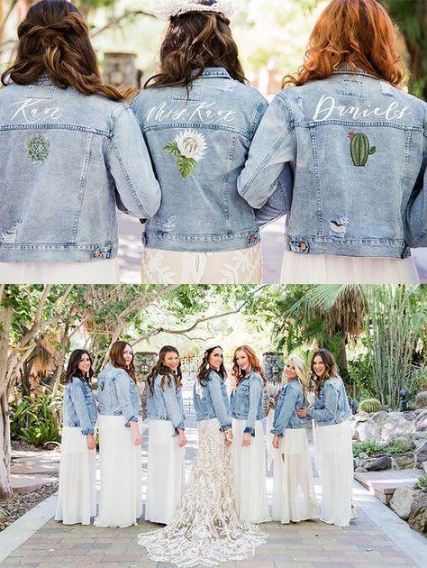 2019 Tendências: Top 10 jaquetas de casamento para noivas e madrinhas   – Wedding
