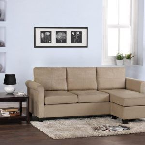Contemporary Sectional Sofas For Small Es