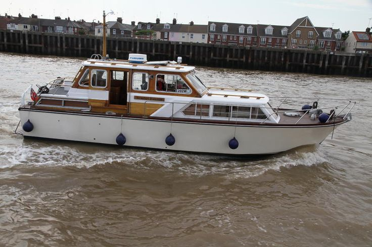 Storebro 33 Royal for sale UK, Storebro boats for sale, Storebro used boat sales, Storebro Motor Boats For Sale Storebro Royal Baltic - Apollo Duck