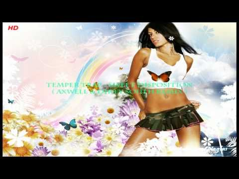 Temper Trap - Sweet Disposition (Axwell & Dirty South Remix) [HD] - YouTube