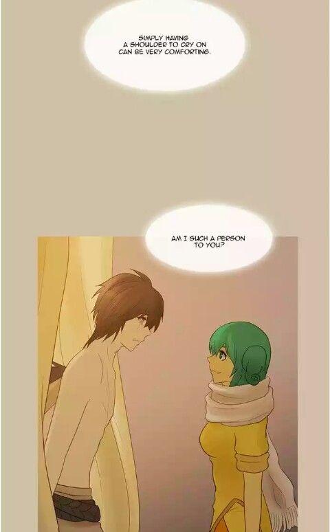 Manhwa // Manga // Romance // Tragedy // Kubera // Leez // Yuta // a shoulder to cry //