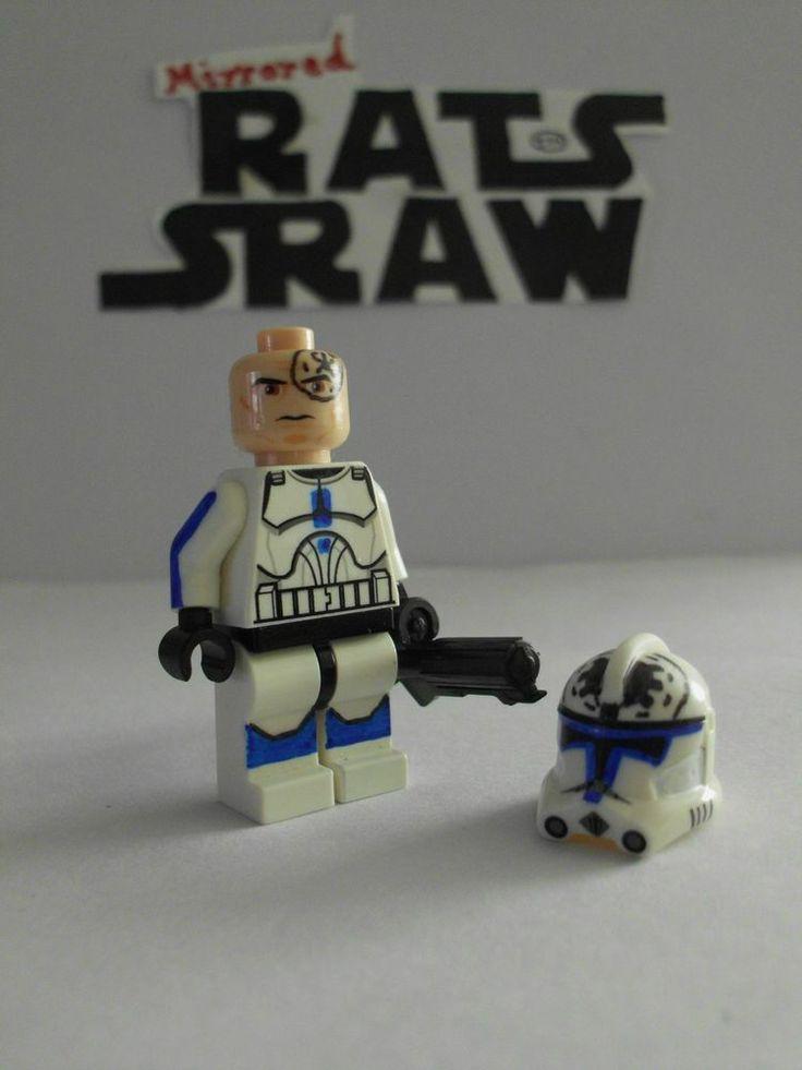 CW Boost Clone Trooper