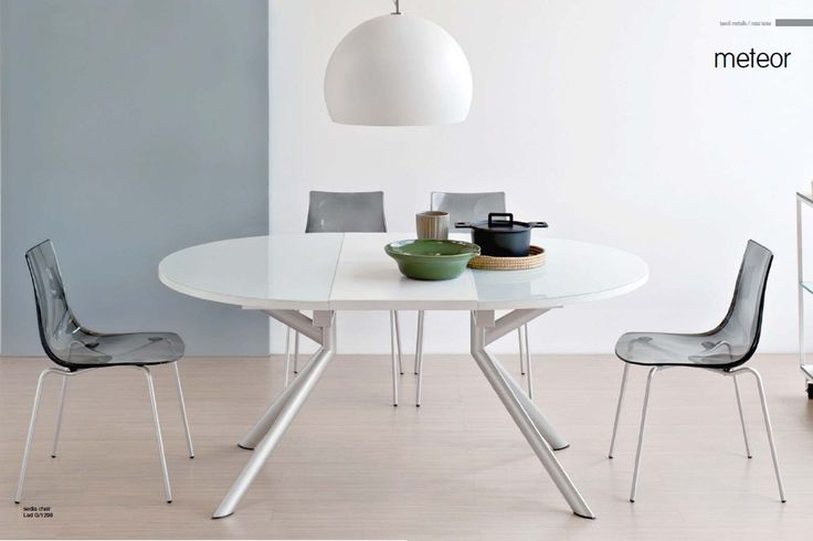 круглый обеденный стол - Google-Suche