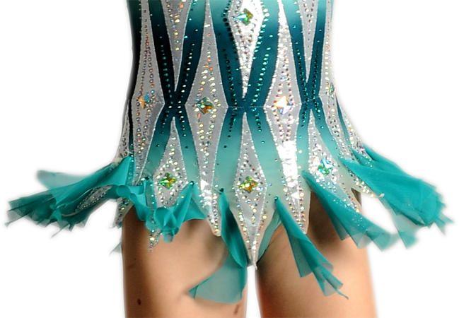 Ice   Rhythmic Gymnastics Leaotards: Pastorelli Collection   Pastorelli Sport Rhythmic Gymnastics Store