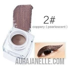 QIC Eye Liner Gel Cream