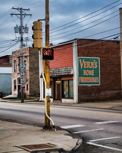 Vern's on the Lincoln Highway | Flickr - Photo Sharing!