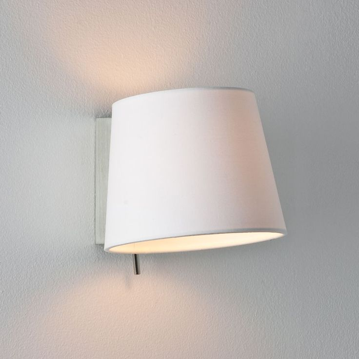 Astro Sala Switched Wall Light. Interior Wall LightsInterior ...