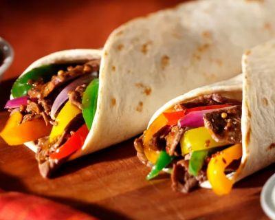 Il Peperoncino: cena messicana per 2 con nachos chili, fajitas, dolce, birra o bibita e caffè a soli 29,9 € anziché 75 €. Risparmi il 60%!   Scontamelo