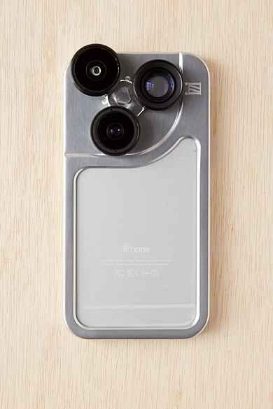4-In-1 Lens iPhone 6 Case