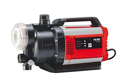 AL-KO Jet 4600 Pompe de jardin: Price:199Puissante et performante, pour l'arrosage de jardin à partir d'un puit, d'une citerne, ou d'une…