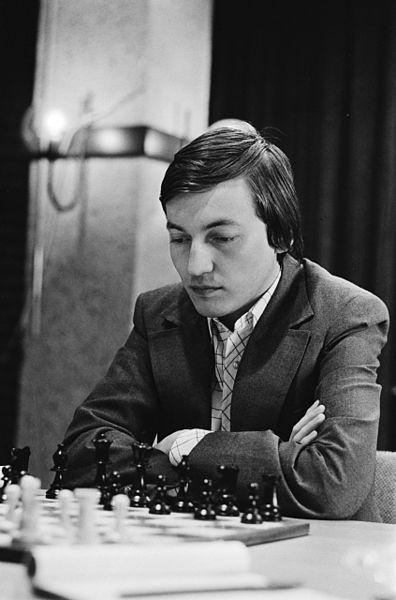 Anatoly Karpov 1979
