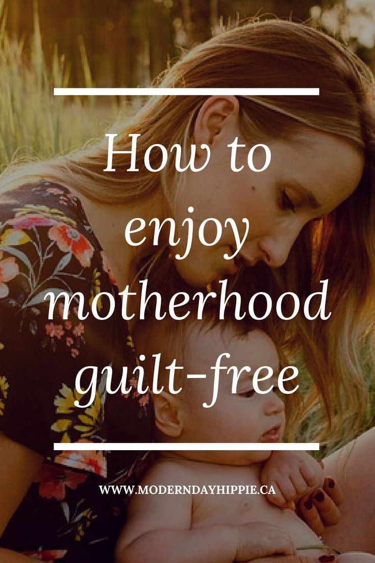 Regardless of how you taught them, disciplined them, or provided for them it doesn't matter.  None of it matters.  You're. Still. Guilty. via @Modern Day Hippie Mama