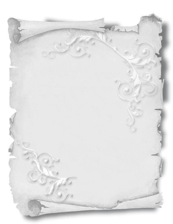 Papír jako předloha pro grafiku | MarijaKes