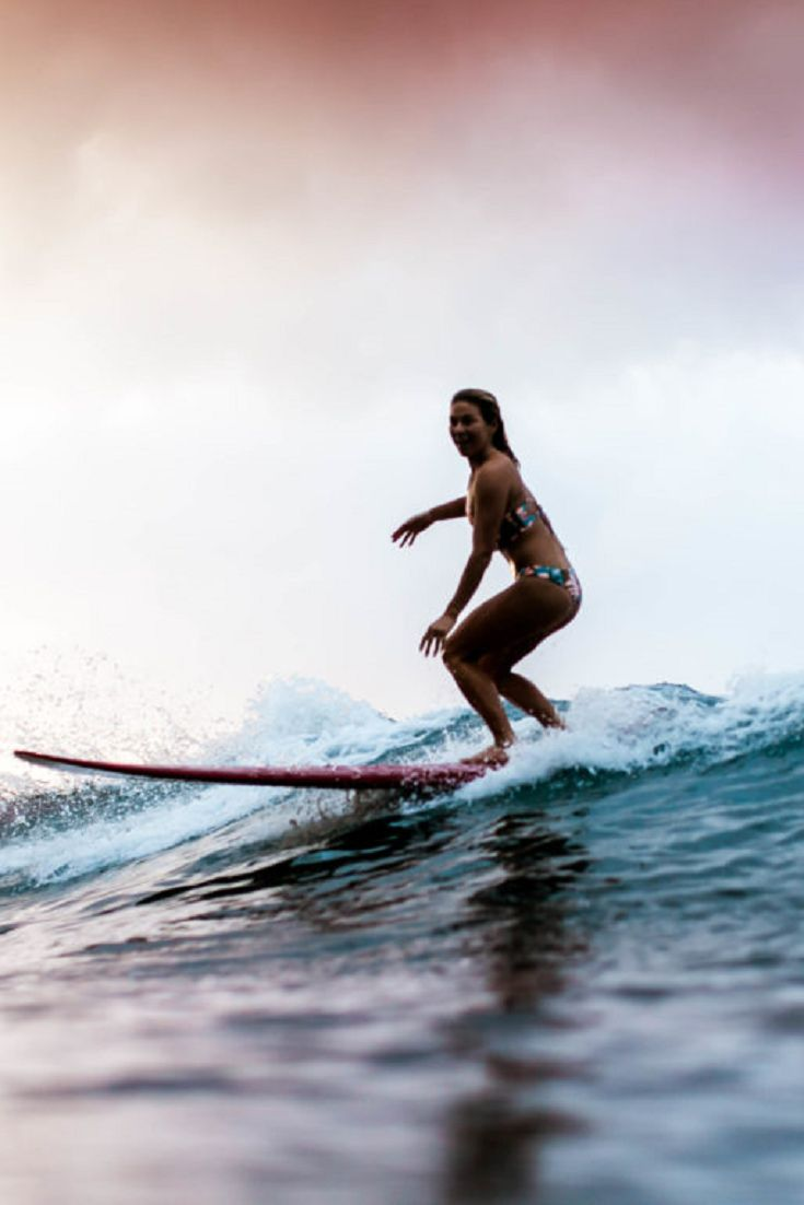 Lay days on Oahu with surf photographer Magi Kernan; gallery