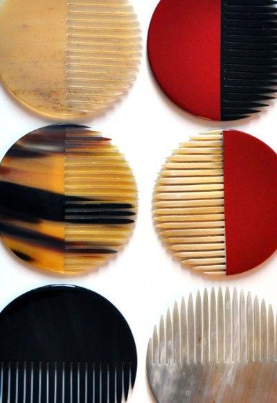 Michael Verheyden comb