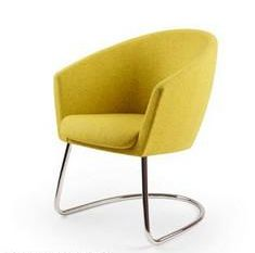 : Megan Chairs, Offices Desks, Yellow Offices, Rocks Chairs, Desks Chairs, Creative Offices, Cassie Rooms, Offices Chairs, Rooms Written