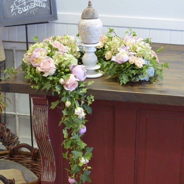 Flower Arrangement by Flower Towne
