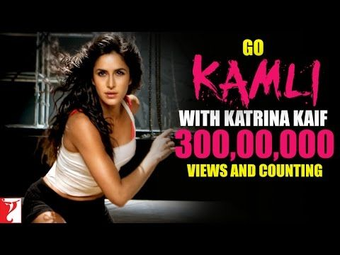 KAMLI - Full Song - DHOOM:3 - Katrina Kaif - YouTube