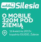 #MobileSilesia