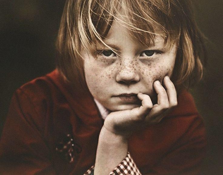 . by Waldemar Szoła, via 500px: Freckles Faces, Waldemar Szoła, Girls Generation, Perfect Photography, Waldemar Szola, Fav Photo, Photography Faces, Little Boys, Photography Inspiration