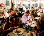 Richmond Hill Cafe & Larder, Richmond
